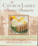 The_Church_Ladies_Dinner_Deserts